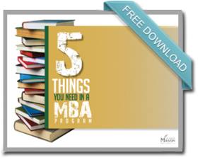 MBA Ebook Icon